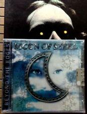 MOON OF STEEL / BEYOND THE EDGES - CD (Italy 1999) SIGILLATO / SEALED
