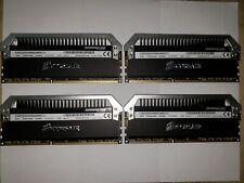 ✔✔ CORSAIR Dominator PLATINUM 32GB (4x8GB) DDR3 19200 2400MHz CMD32GX3M4A2400C11
