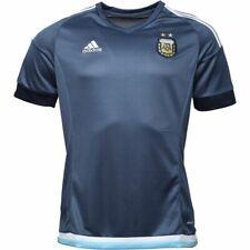 3259d4e9b42 Messi 10 Argentina 2015-2016 Adidas Away Shirt Copa America Size S M L XL 2