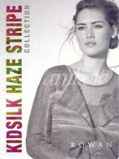 Rowan ::Kidsilk Haze Stripe Collection:: book New