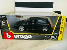 Bburago Burago 1/24 1 24 VW Volkswagen Scirocco Nera RARA