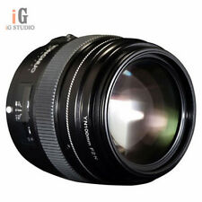 Yongnuo YN100mm F2N AF& MF Medium Telephoto Prime Lens for Nikon camrea