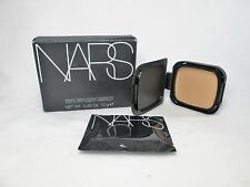 Nars Radiant Cream Compact Foundation ~ Light 3 Gobi ~ .42 oz ~ BNIB
