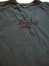 More details for the stranglers long sleeved t - shirt. large.