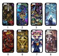 Yu-Gi-Oh ATEM Kaiba For iPhone iPod Samsung LG Motorola SONY HTC ONE HUAWEI Case