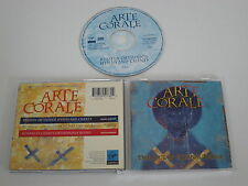 Various / Arte Corale - The Soul Of Eter. Russia (Virgin 7243 5 45178 2 2) CD