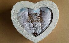 NIB JUICY COUTURE Bling Swarovski Bride Limited Ed M Bride I Do Set Of 3 Panties