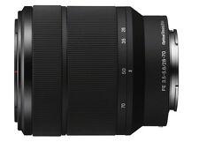 [Sony] SEL2870 FE 28–70mm F3.5-5.6 OSS For 35mm Full Frame A7 A7r and Nex Series