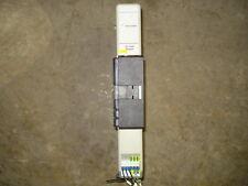 ALLEN BRADLEY BULLETIN 1394 AC SERVO CONTROLLER, AXIS-MOD 2KW, #1394-AM03, SER-B