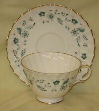 MINT Royal Doulton Waverley Tea Cup & Saucer H 4963 - more available