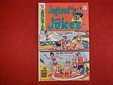JUGHEAD'S JOKES # 51 ~ 8.0 Very Fine ~ OCT 1976 Archie Comics