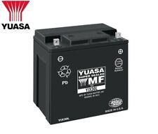 Batterie Moto Yuasa YIX30L  YIX30L-BS(CP) 12v 30Ah Can Am Defender HD8 HD10