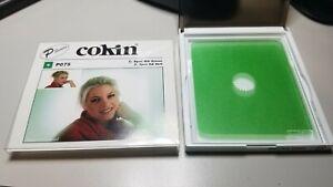 Cokin 075 C. Spot WA Green (P075) Filter - NEW