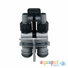 Fluval 105/205/305/405 Aqua-Stop with Integrated Valve
