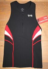 Brand New Tyr Male Tank (Medium) Made In Usa (Tcmx6A)