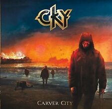 Carver City by CKY (CD, May-2009, Roadrunner Records)  SEALED (28)