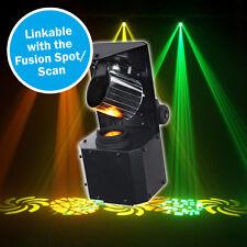 Equinox fusion Roller barrel scanner effetto di illuminazione a LED DMX