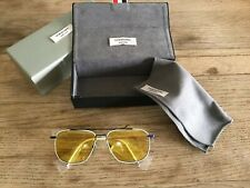 Thom Browne Sunglasses New York.