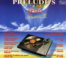 Various Artists - Prelude Greatest Hits 6 / Various [New CD]