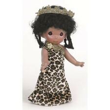 Precious Moments Linda Rick Children of The World African Amani Doll