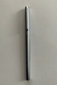 Vintage Montblanc Noblesse Slimline Roller Ball Pen
