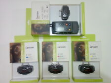 Canicom 1500 Numaxes FULL FACTORY SET FOR 4 DOGS  FREE POSTAGE