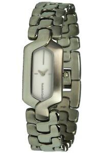 Roebelin & Graef Model Moments Ladies Quartz Watch Classic-Look Stainless Steel