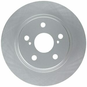 Raybestos 980632FZN Rust Prevention Technology Coated Rotor Brake