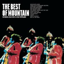 Best Of Mountain - CD