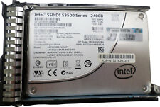"HP 717968-001 718295-001 718137-001 240GB 6G SFF 2.5"" SATA III SOLID STATE DRIVE"