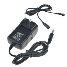 AC / DC Adapter For Fisher Price Starlight Cradle Swing Power Supply Cord Cable