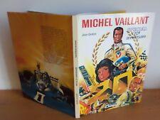 E.O. Michel Vaillant Special 20 eme anniversaire Jean Graton ed. Dargaud 1979
