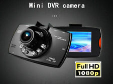 1080P Mini Car DVR Vehicle Dash Cam DashCam Night Vision  TF Card available