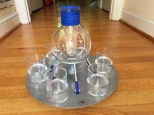 Alfi 21 OYO Tea Serving Set - Patzak Designs - Modern Futuristic