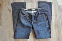 William Rast Womens Jeans Stella Boot Cut Classic Rise Size 28