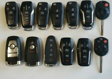 OEM 13 Piece Bulk Lot Ford Keyless Entry Remote Smart Key Fobs 2013-2019