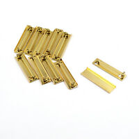 10x Medal Mount bar for 37 38 39 mm Ribbon, top Quality!!