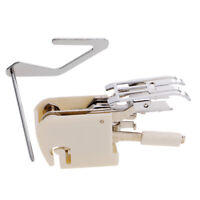 Sewing Machine Quilting Presser Foot Even Feed Walking Foot for Brother Juki