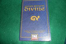 Pocket Grimoire Divine - Green Ronin d20 D&D Wotc Rpg Grr1202