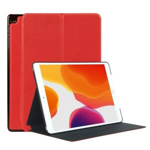 Coque de protection folio - Mobilis -  iPad 10.2'' (8th/7th gen) - Rouge
