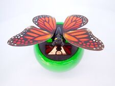 Solar Powered  Dancing Butterfly, Moves Wings