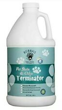 BUBBAS Super Strength Commercial Enzyme Cleaner - Pet Odor Eliminator 64 fl oz