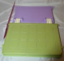 Fisher Price Dollhouse Loving Family Grand Mansion Replacement Floor & Columns