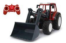Traktor Lindner Geotrac mit Frontlader 1:16 2,4GHz ferngesteuerter Bulldog RC