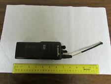 Motorola Mts2000 Flashport Handie Talkie Fm Radio As Is