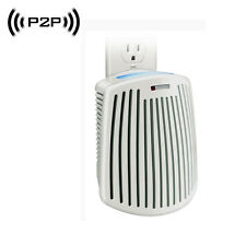 WiFi IP Wireless Spy Camera Hidden in Air Freshener by SCS Enterprises ®