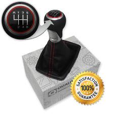 Pommeau pommeau bouton pour audi a3 8 L 8p a4 b6 b7 a6 c6 S-Line 6 vitesses 12 mm