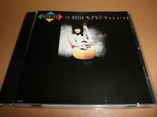 RITA LEE (os mutantes) solo EM BOSSA N ROLL cd LIVE hits lanca perfume mania de