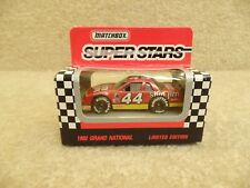 1993 Matchbox NASCAR 1:64 Scale Diecast Bobby Labonte Slim Jim Chevy Lumina #44
