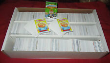 GARBAGE PAIL KIDS 2014 SER. 1 BASE SINGLES @@  PICK 3  @@ TO COMPLETE YOUR SETS